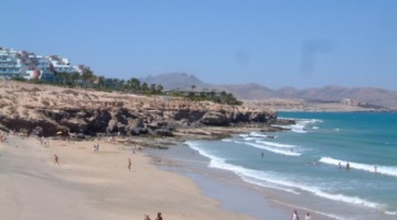 Fuerteventura South - Beaches