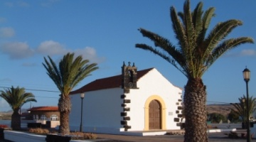 Fuerteventura North - Culture